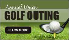 Annual Union Golf Outing