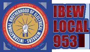 Ibew Illinois Map.Ibew Local Union 953 Wisconsin Labor Union